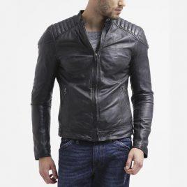 Moto Rider Jacket