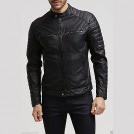 Modern Rider Jacket:02