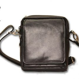 RAVEN NANO MESSENGER BAG: RNM: 02