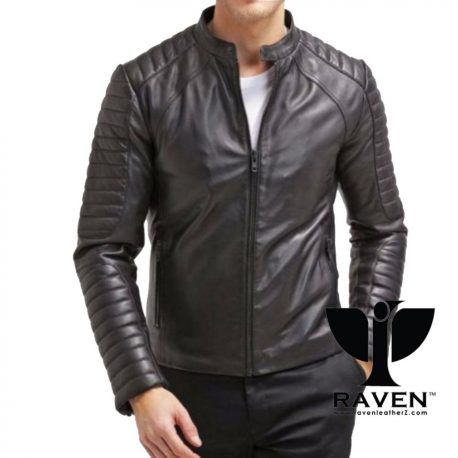 RE-06-Full-Arm-Quilted-Jacket-Front-Side-1