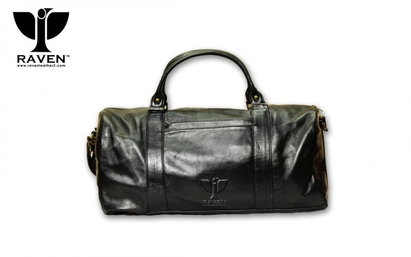 Luxurious-Duffle-Bag-Front