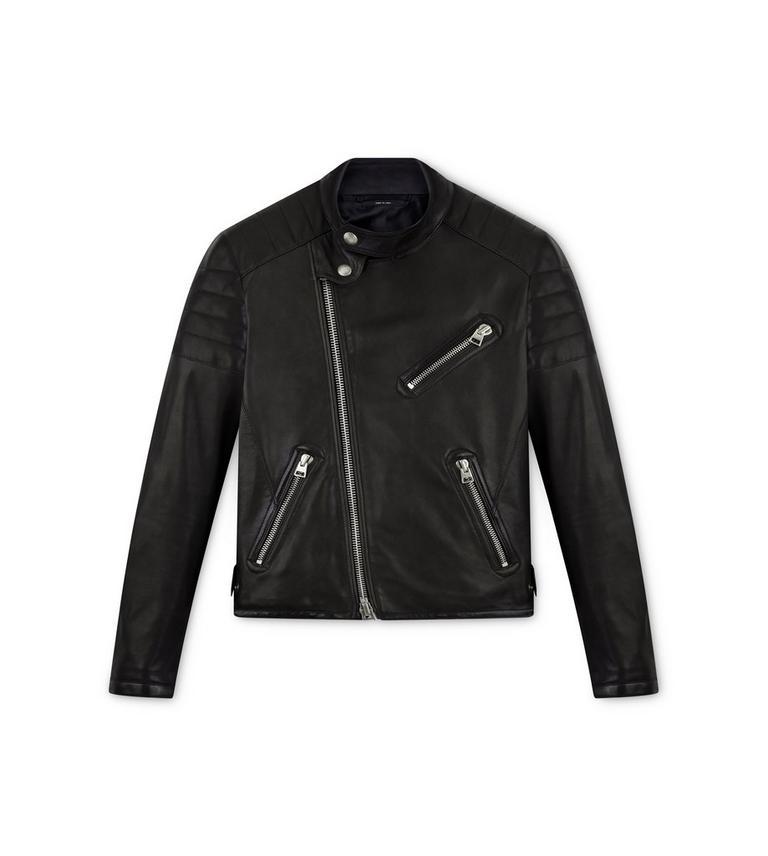 Black Rider Jacket UH Leather LTD