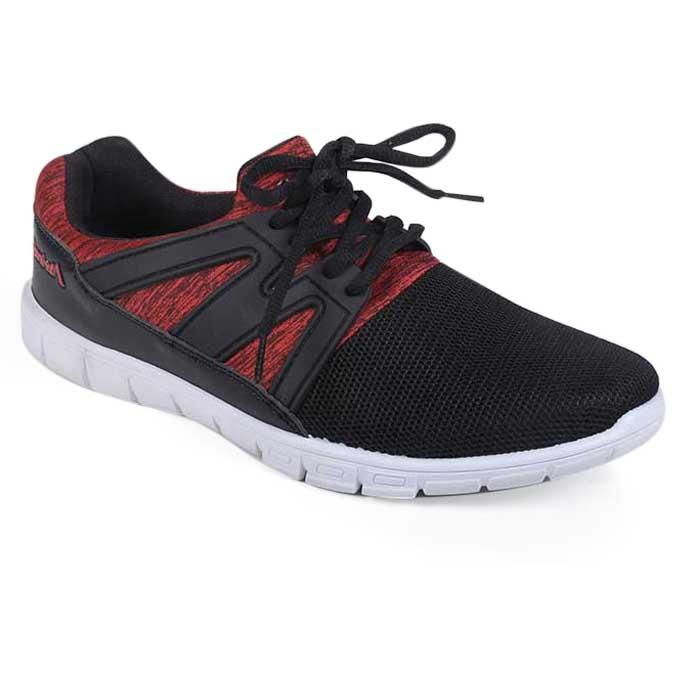 Duel Contrast Sports Shoe by Edison Footwear Ltd