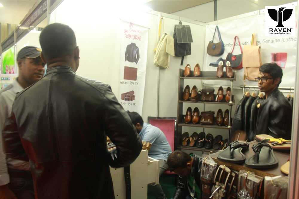 Leather-Goods-Fair-for-Foreigners-in-Bangladesh