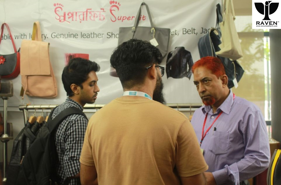 Leather-Goods-Showcasing-Fair-for-Buyers-in-Bangladesh