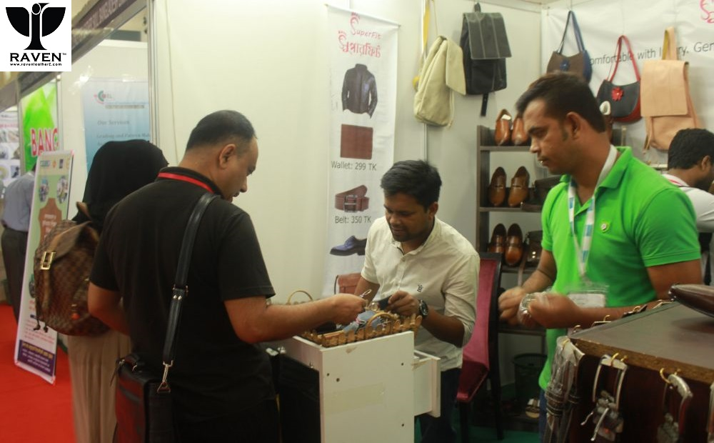 Leather-Goods-Showcasing-Fair-in-Bangladesh