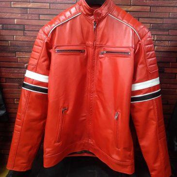 Leather Jacket Manufacturer in Bangladesh