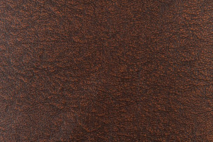 Top Grain Finished Leather