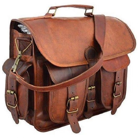 Duel Tone Business Class Office Bag