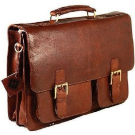 Formal Business Class Messenger Bag