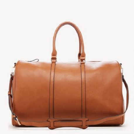Master Color Business Class Medium Duffel Bag