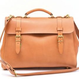 Master Color Ladies Business Class Satchels